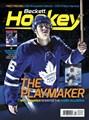Beckett Hockey Magazine | 2/2019 Cover