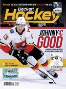 Beckett Hockey Magazine 3/1/2019