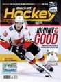 Beckett Hockey Magazine | 3/2019 Cover