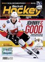 Beckett Hockey Magazine   3/2019 Cover
