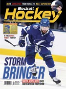 Beckett Hockey Magazine 5/1/2019