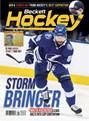 Beckett Hockey Magazine | 5/2019 Cover