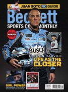 Beckett Sports Card Monthly Magazine 4/1/2019