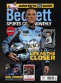 Beckett Sports Card Monthly Magazine | 4/2019 Cover
