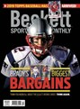 Beckett Sports Card Monthly Magazine | 3/2019 Cover