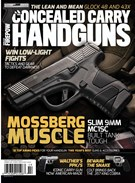 Concealed Carry Handguns 6/1/2019