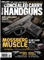 Concealed Carry Handguns | 6/2019 Cover
