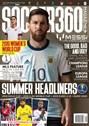 Soccer 360 Magazine | 5/2019 Cover