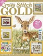 Cross Stitch Gold Magazine | 4/2019 Cover
