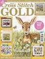 Cross Stitch Gold Magazine | 4/2019 Cover