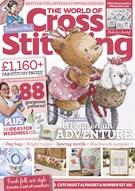 The World of Cross Stitching Magazine 5/1/2019