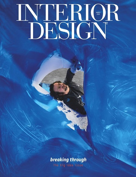 Interior Design Cover - 3/1/2019
