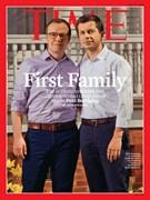 Time Magazine 5/13/2019