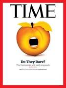Time Magazine 3/25/2019