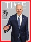Time Magazine 4/15/2019