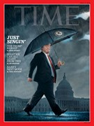 Time Magazine 4/8/2019