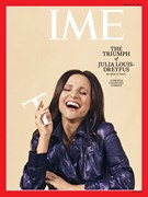 Time Magazine 3/11/2019