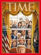 Time Magazine 3/4/2019