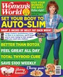 Woman's World Magazine | 4/15/2019 Cover
