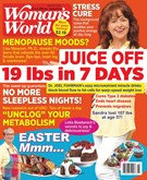 Woman's World Magazine 4/22/2019
