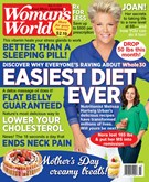 Woman's World Magazine 5/13/2019