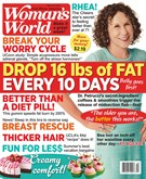 Woman's World Magazine 5/20/2019