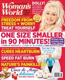 Woman's World Magazine 5/6/2019