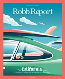 Robb Report Magazine 4/1/2019