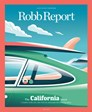 Robb Report Magazine | 4/2019 Cover