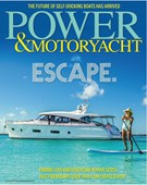 Power & Motoryacht Magazine 4/1/2019