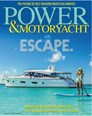 Power & Motoryacht Magazine | 4/2019 Cover