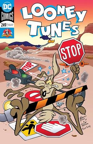 Looney Tunes Magazine | 7/2019 Cover