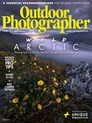 Outdoor Photographer Magazine | 6/2019 Cover