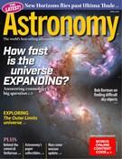 Astronomy Magazine 6/1/2019