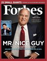 Forbes Magazine   5/31/2019 Cover