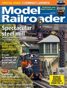 Model Railroader Magazine 6/1/2019