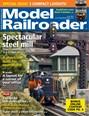 Model Railroader Magazine | 6/2019 Cover