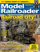 Model Railroader Magazine 5/1/2019