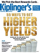 Kiplinger's Personal Finance Magazine 6/1/2019
