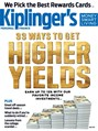 Kiplinger's Personal Finance Magazine | 6/2019 Cover