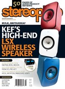 Stereophile 5/1/2019