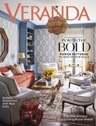 Veranda Magazine 5/1/2019