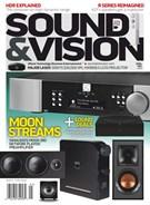 Sound & Vision Magazine 4/1/2019