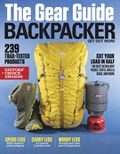 Backpacker Magazine 4/1/2019