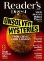 Reader's Digest Magazine   4/2019 Cover