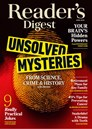 Reader's Digest Magazine | 4/2019 Cover