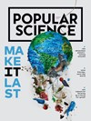 Popular Science | 6/1/2019 Cover