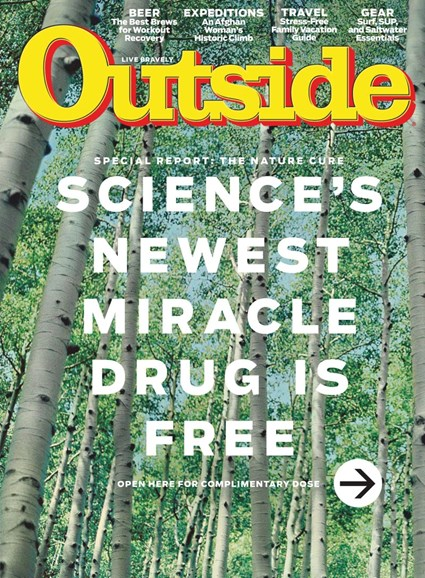 Outside Cover - 5/1/2019