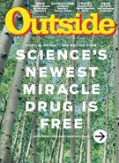 Outside Magazine 5/1/2019