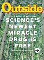 Outside Magazine | 5/2019 Cover